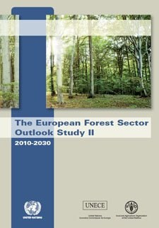 European Forest Sector Outlook